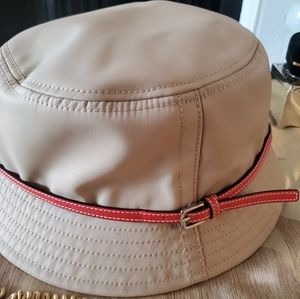 Authentic Coach Hat. Size: P/S Excellent Condition